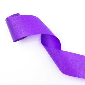 purple car ribbon