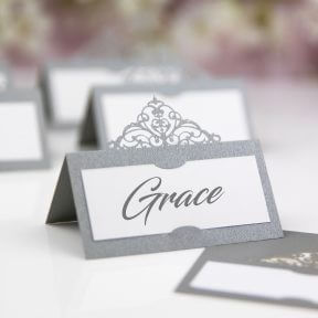 Imperial Name Place Cards