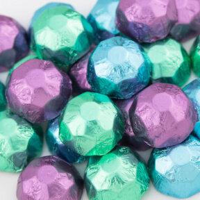 Gelati Mix Chocolate Diamonds