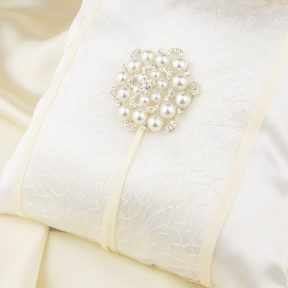 Vogue Ring Pillow