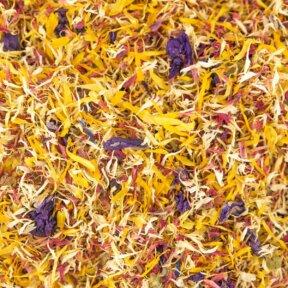 Garden Blooms Wedding Confetti