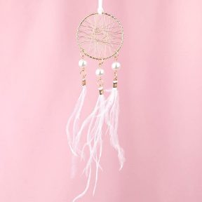 Dream Catcher Bridal Charm