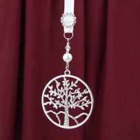 Tree Of Life Bridal Charm