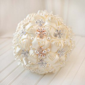 Grand Princess Wedding Bouquet