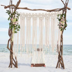 Wedding Ceremony Decorations