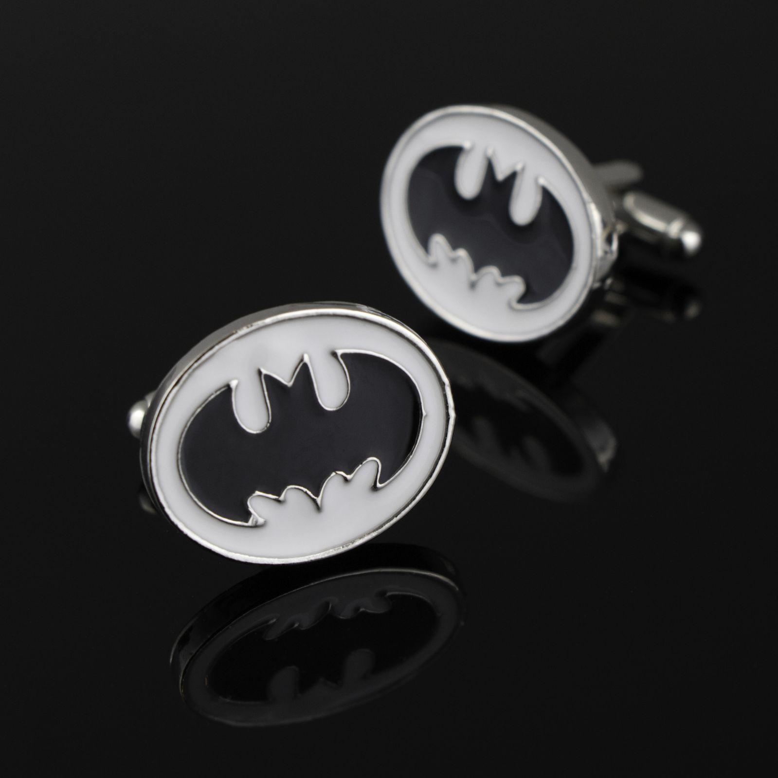 Wedding Cufflinks Batman